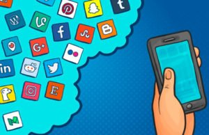 mobile first redes sociales